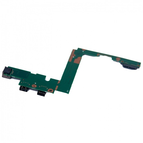 Gniazdo USB Ethernet Lenovo Thinkpad T540p 04X5512