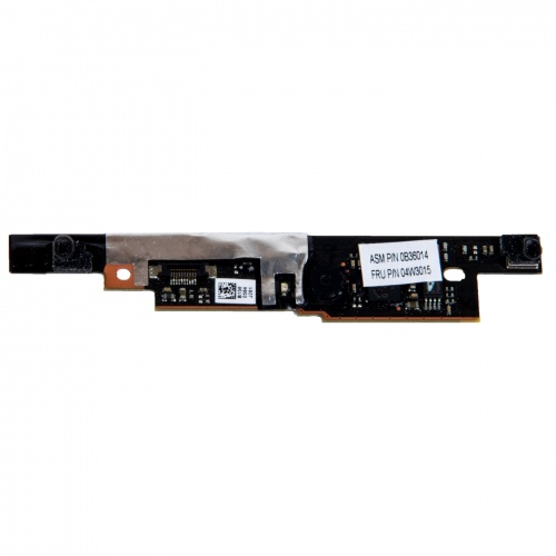 Kamera webcam Lenovo ThinkPad T430 04W3015