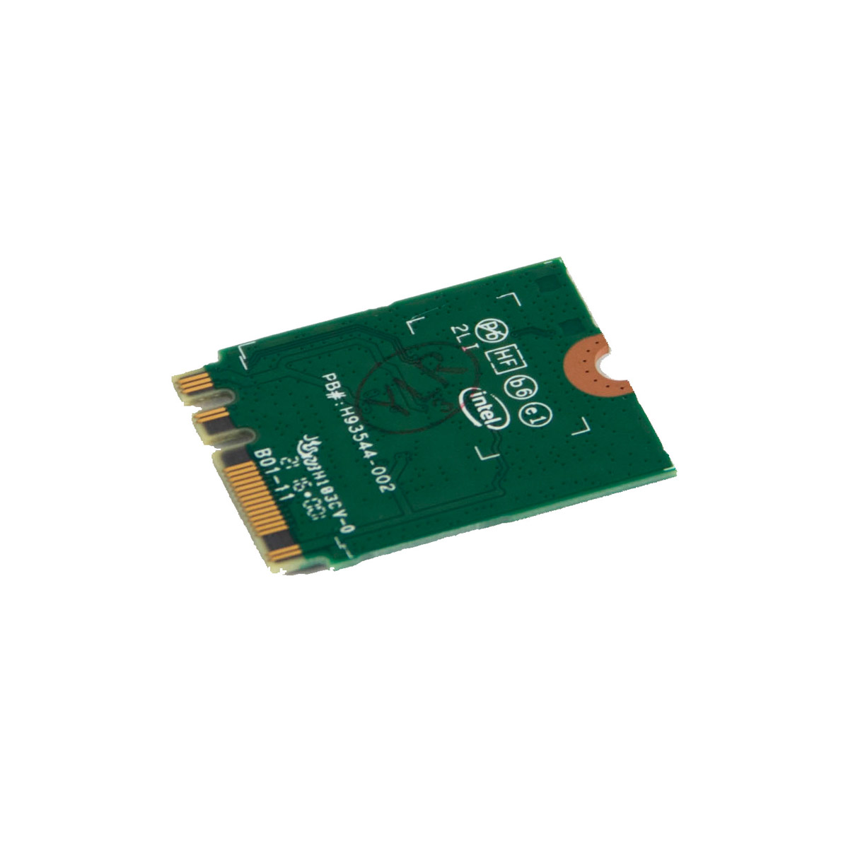 Moduł Wifi Bluetooth Lenovo Thinkpad T470s 8265ngw 01ax704