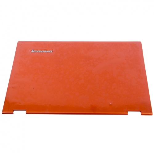 Obudowa matrycy Lenovo IdeaPad Yoga 2 PRO 13 AM0S9000300 orange