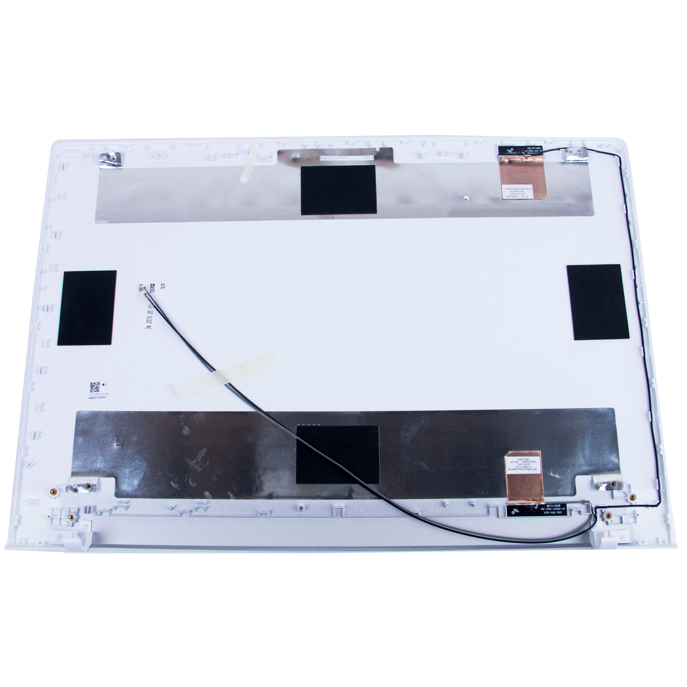 Obudowa tylna matrycy Lenovo IdeaPad Z50 70 G50 Z50 AP0TH biała