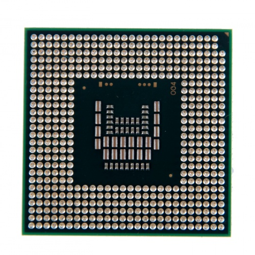 Procesor Intel Core 2 Duo P8400 CPU 2.26 GHz SLGFC